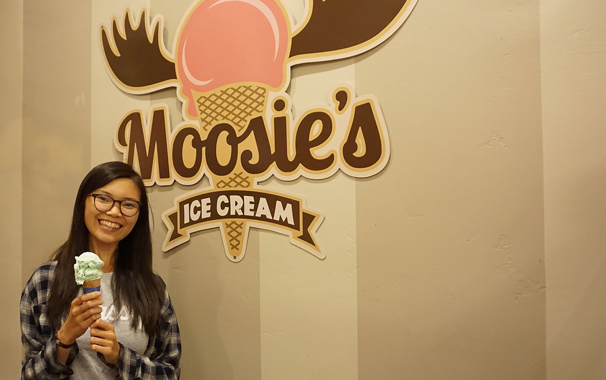Moosie's Ice Cream