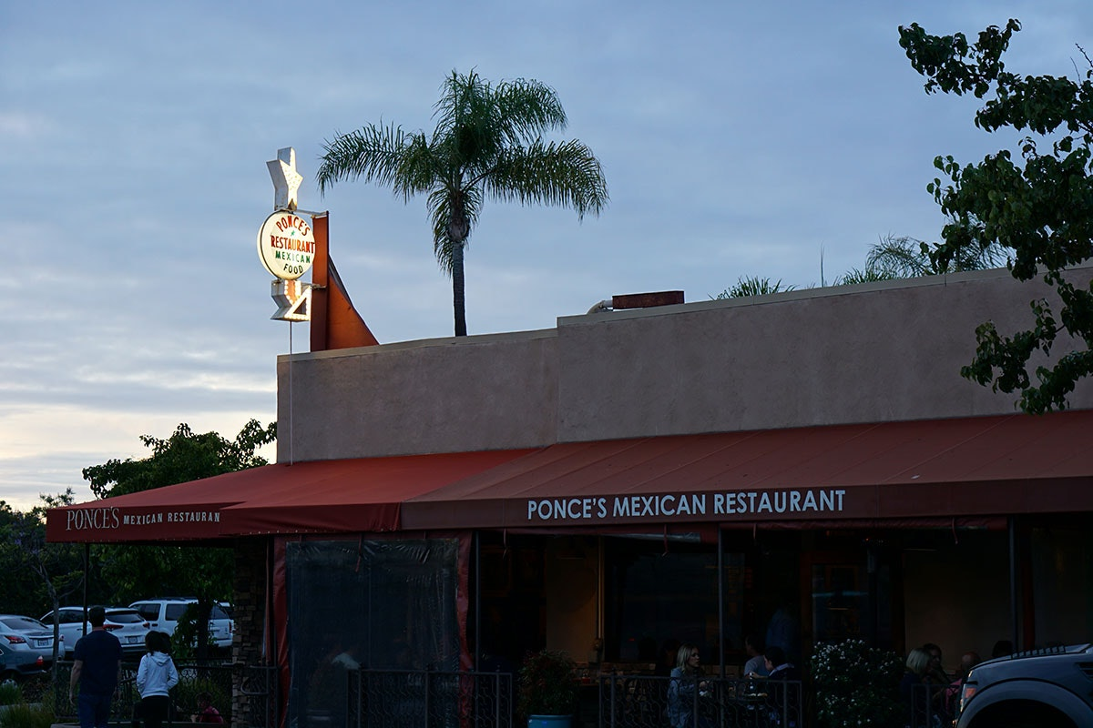 Ponce's