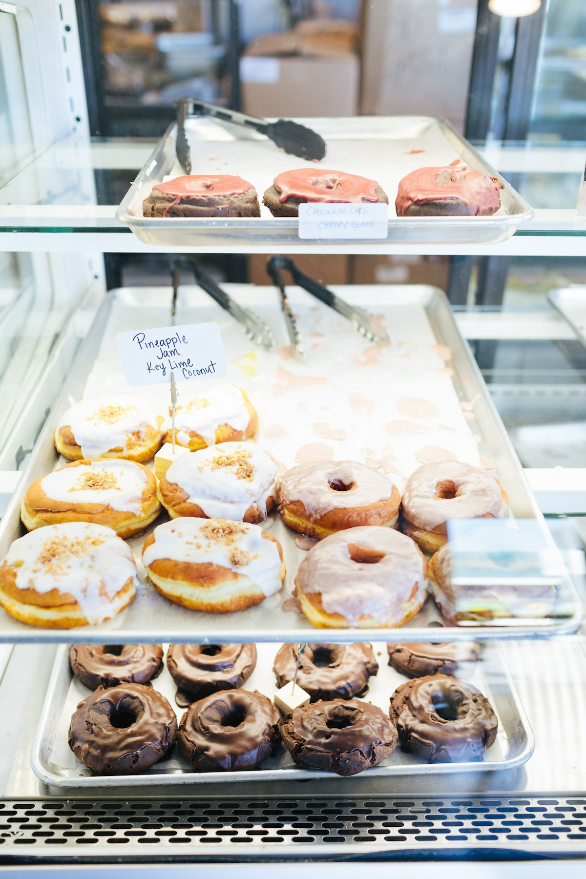 Nomads Donuts