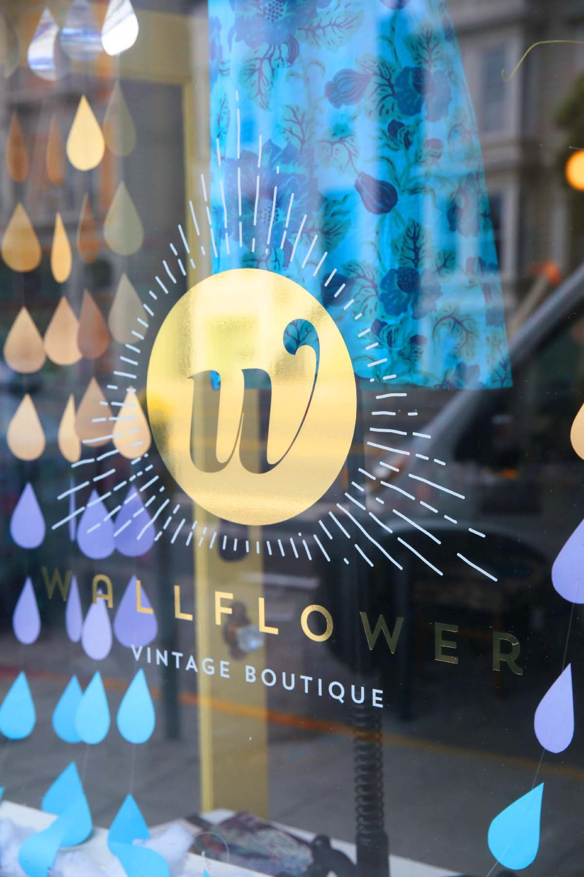 Wallflower Boutique