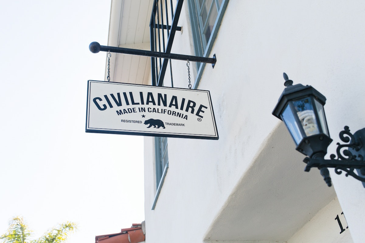 Civilianaire