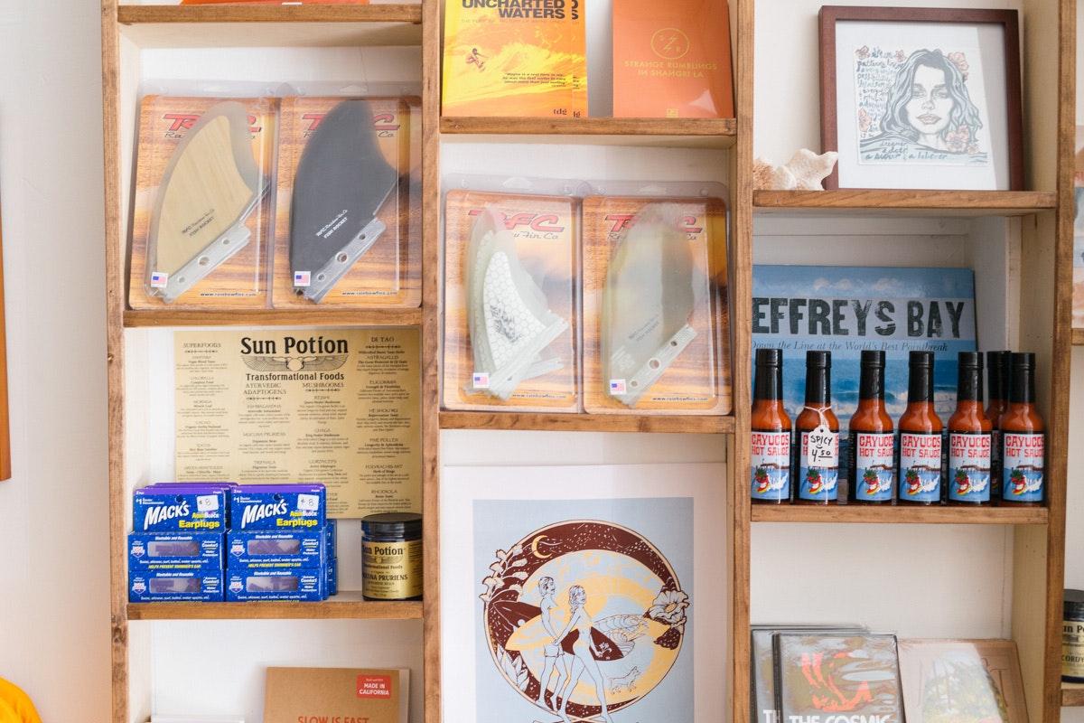Trim Surf Shop