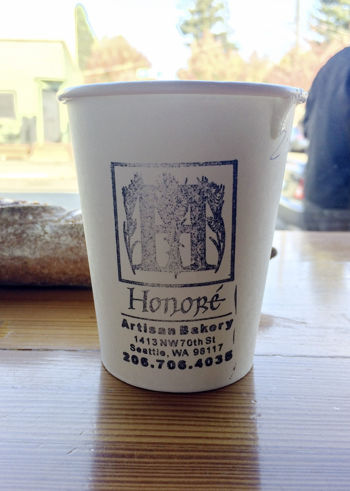 Honore Bakery