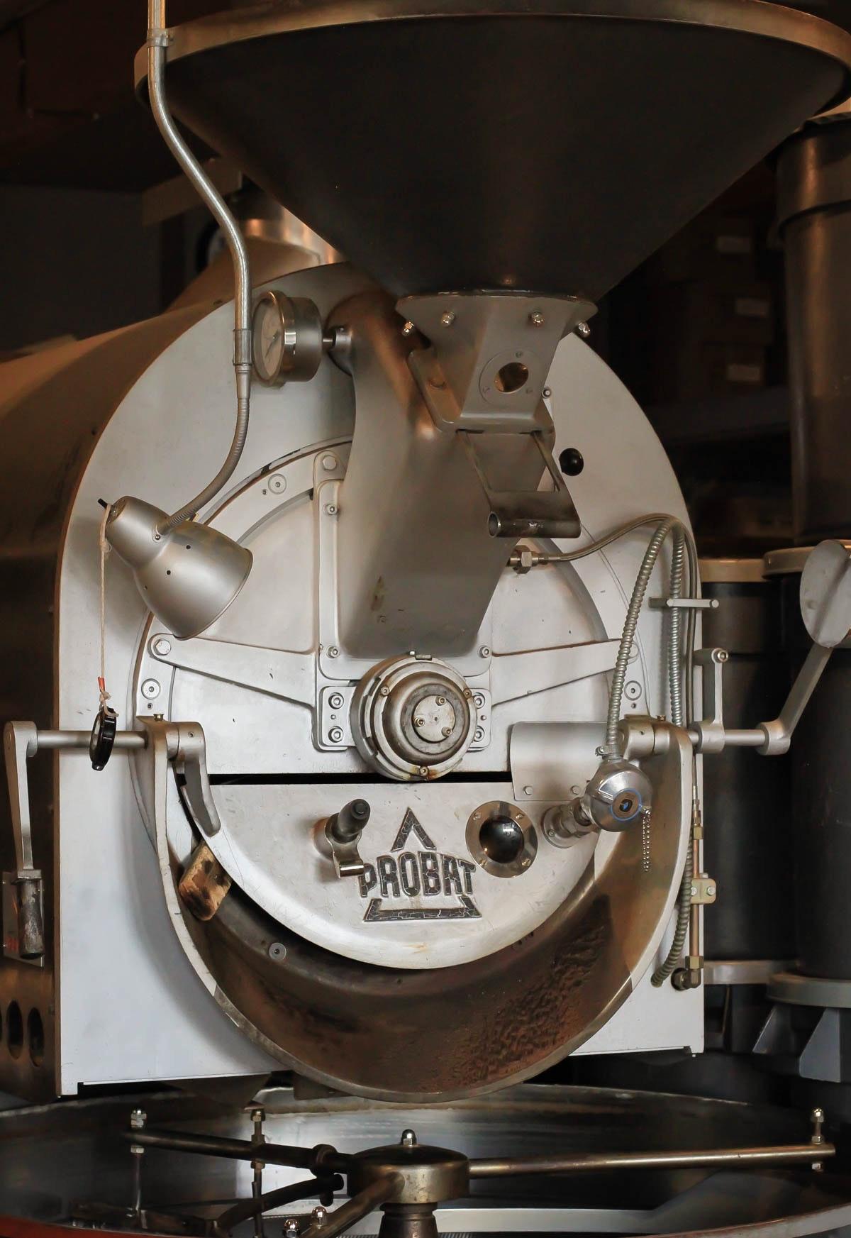 Herkimer Coffee