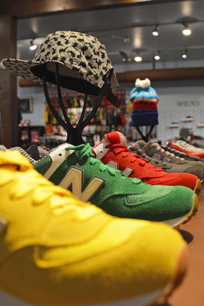 The Sneakery