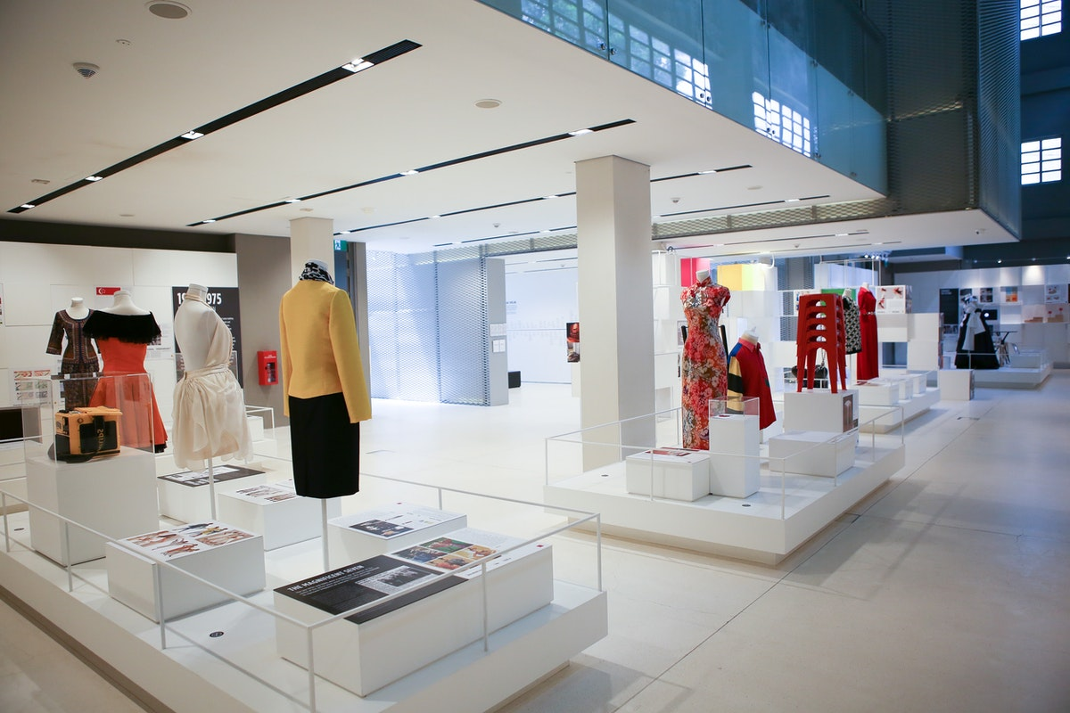 National Design Center