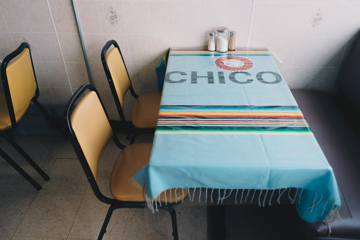 Chico's Mexican & American Restaurant