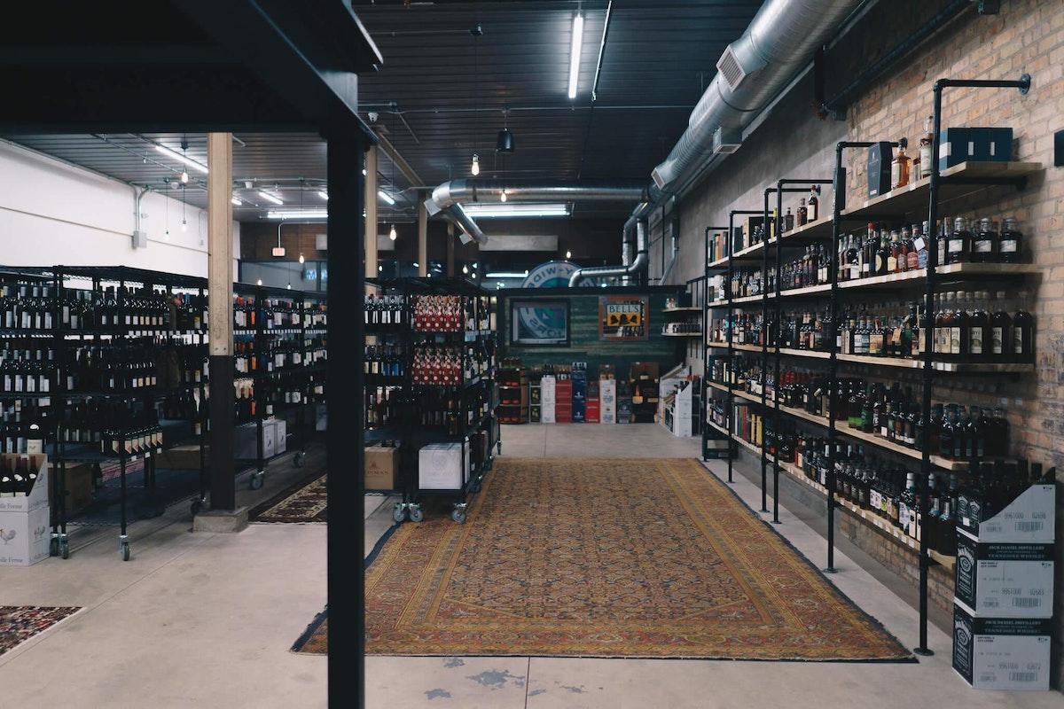 Citywide Liquors