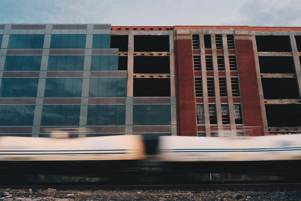 Studebaker Building 84