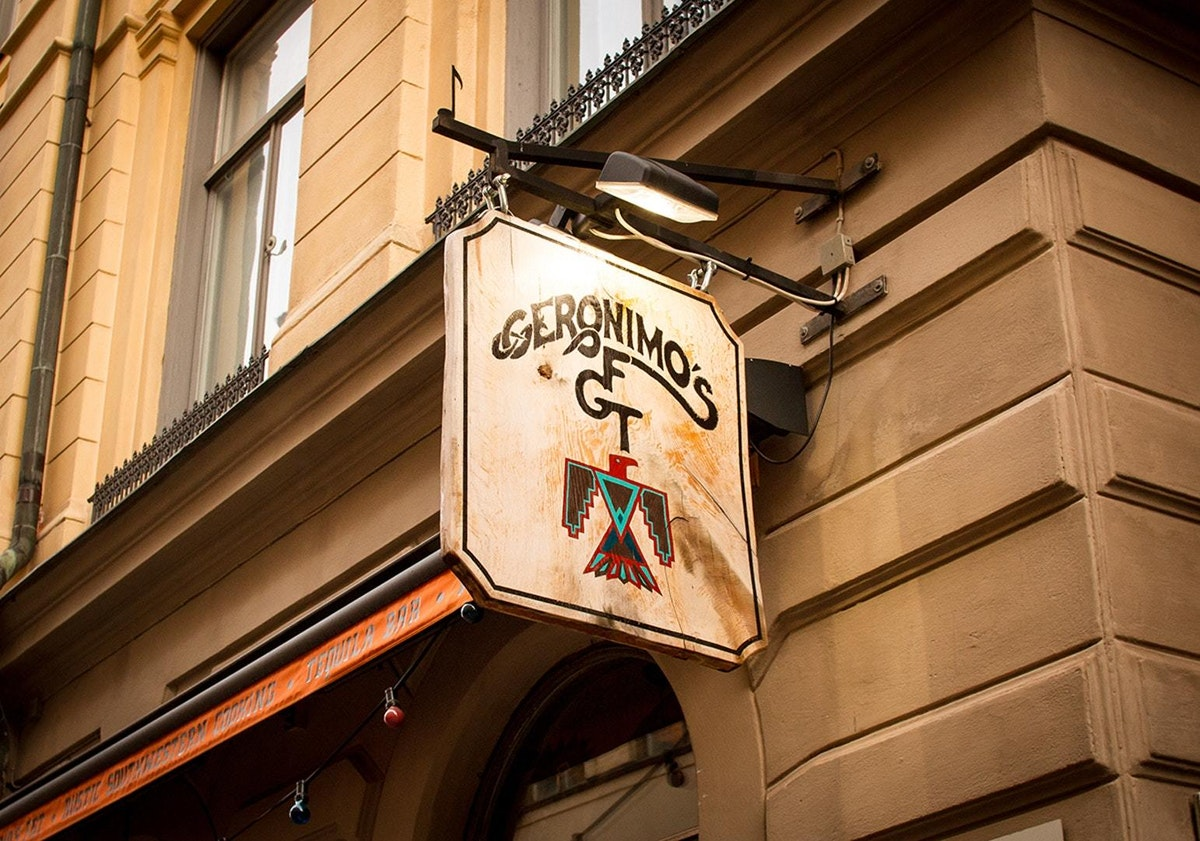 Geronimo's FGT