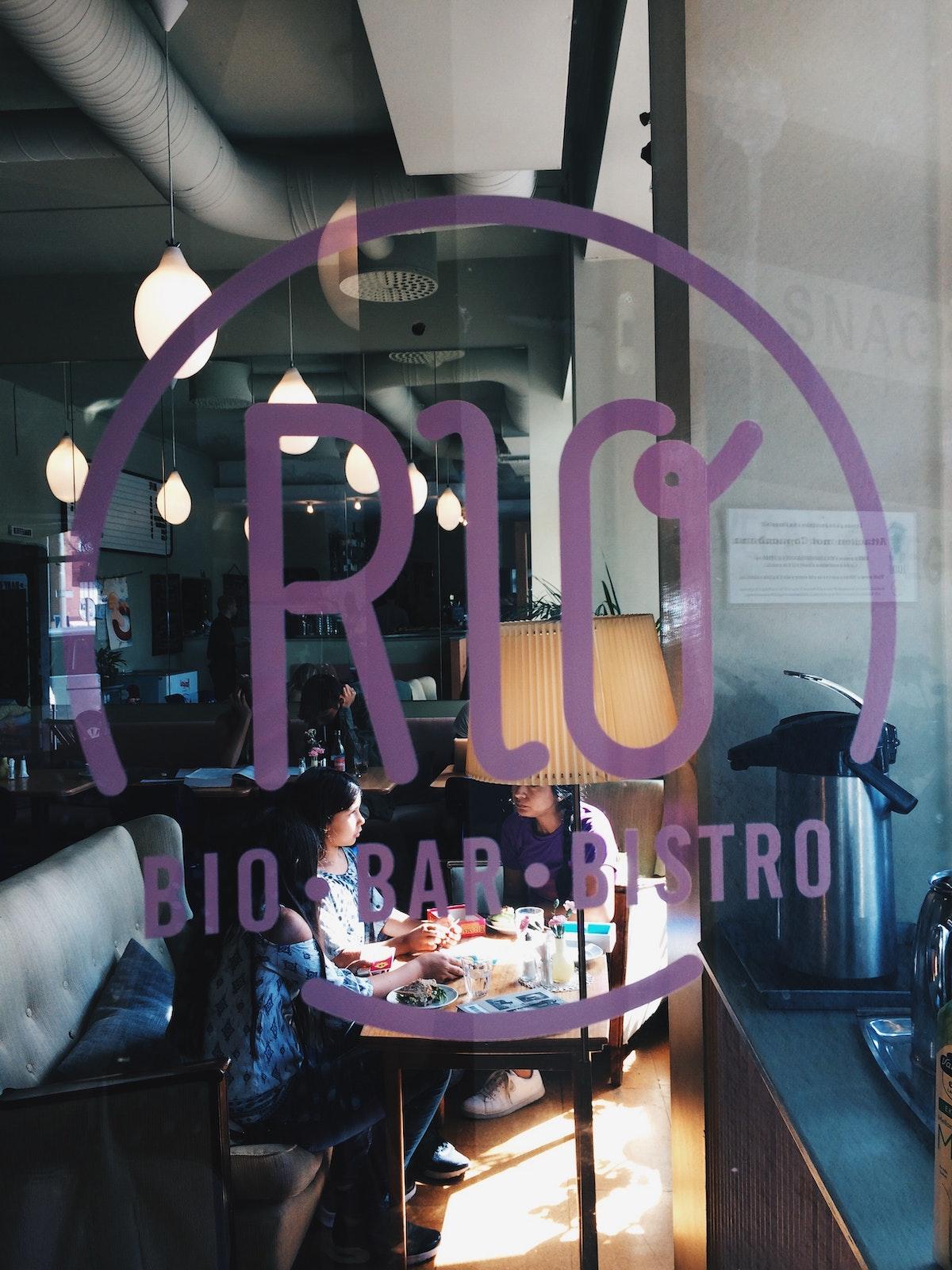 Bistro Rio