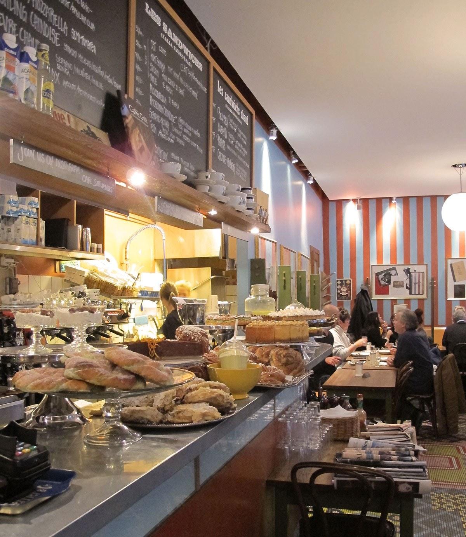 Café Saturnus