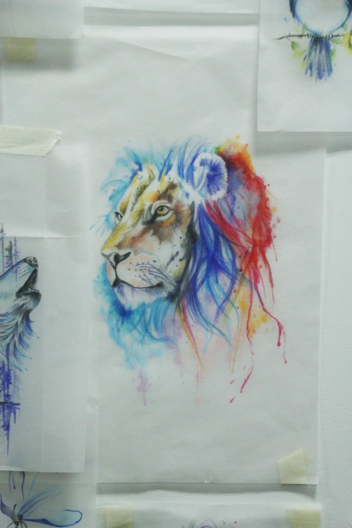 Tora Sumi Tattoo & Gallery