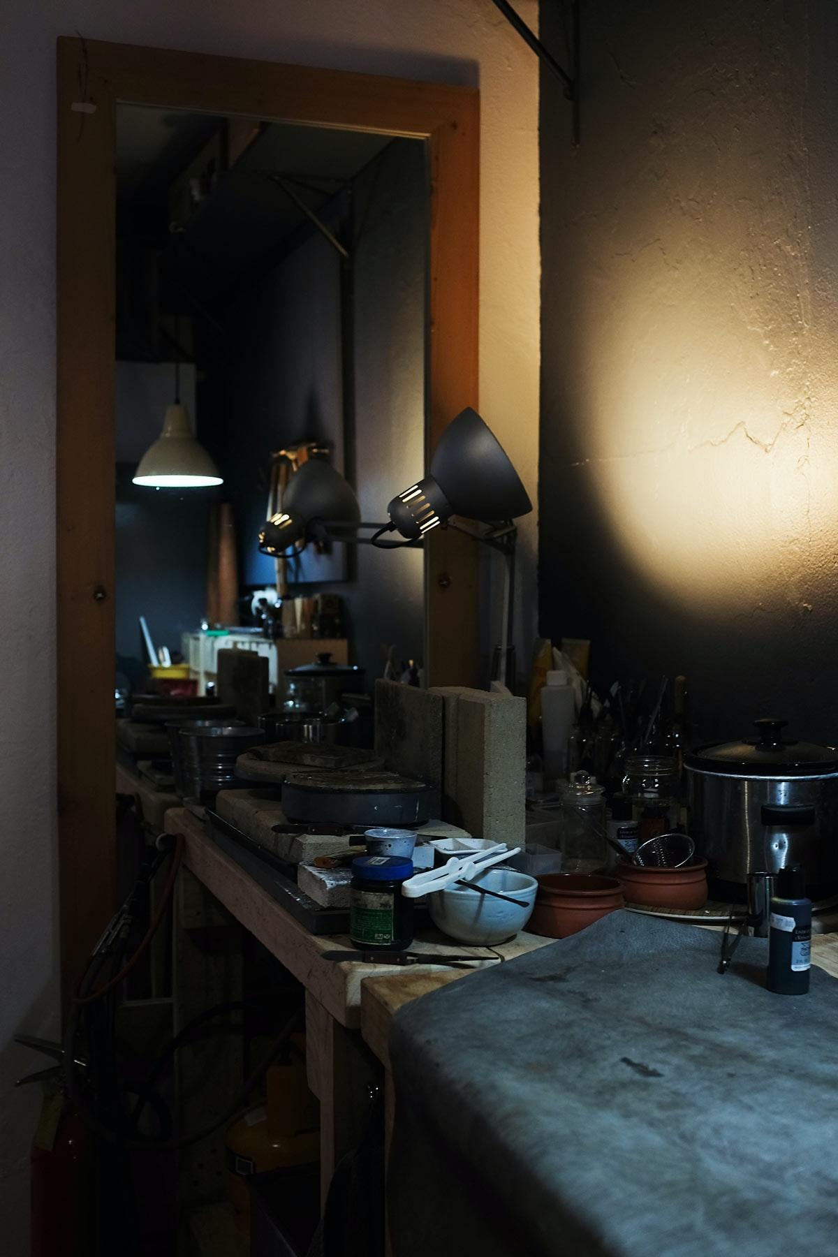 Francis Street Atelier