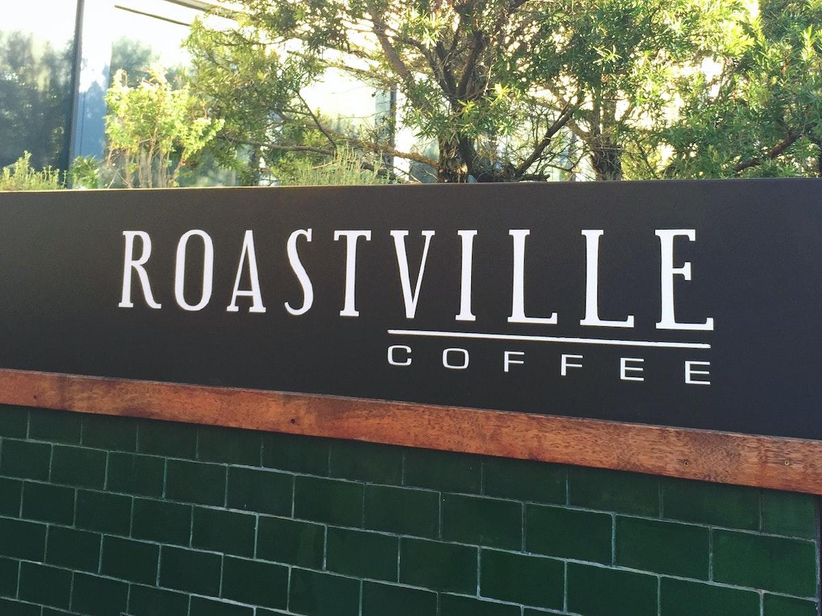 Roastville