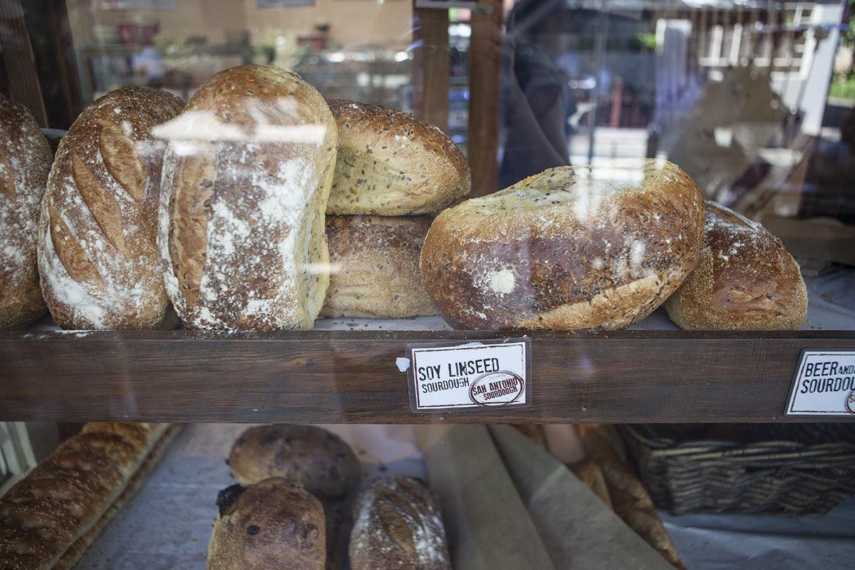 San Antonio Sourdough Bakery
