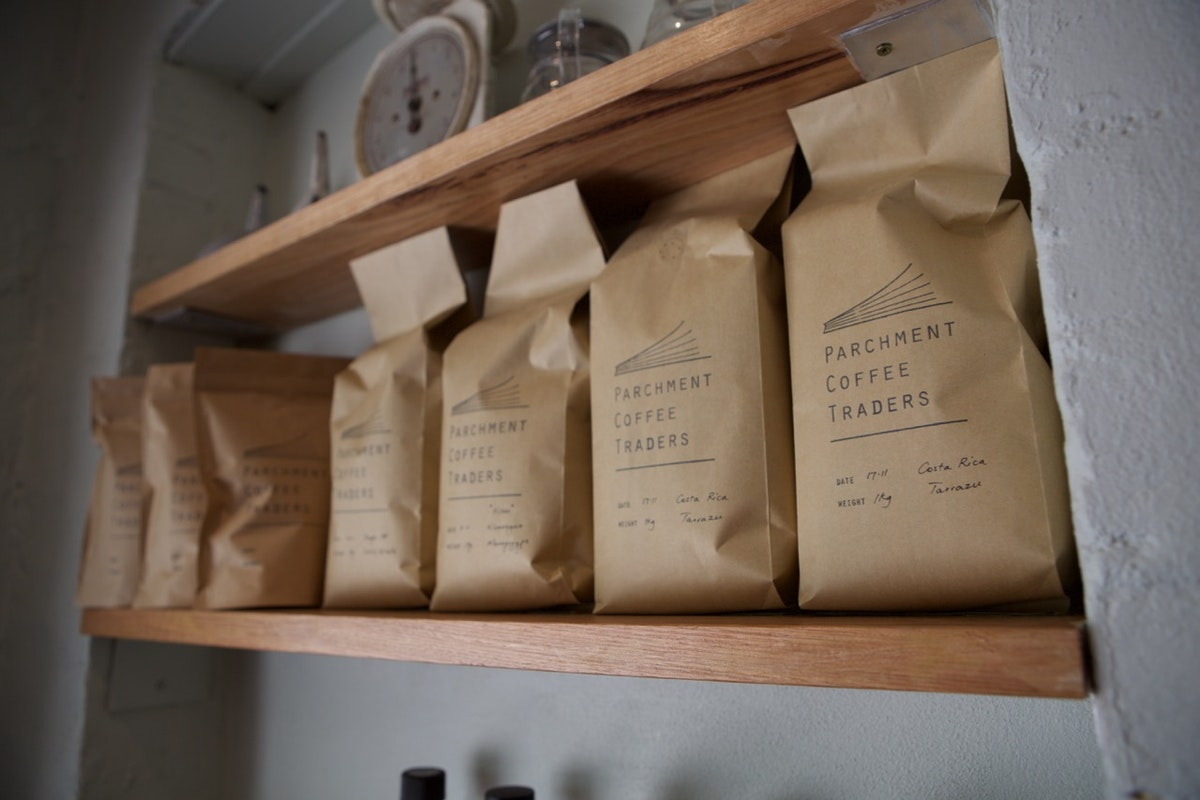Parchment Coffee Traders