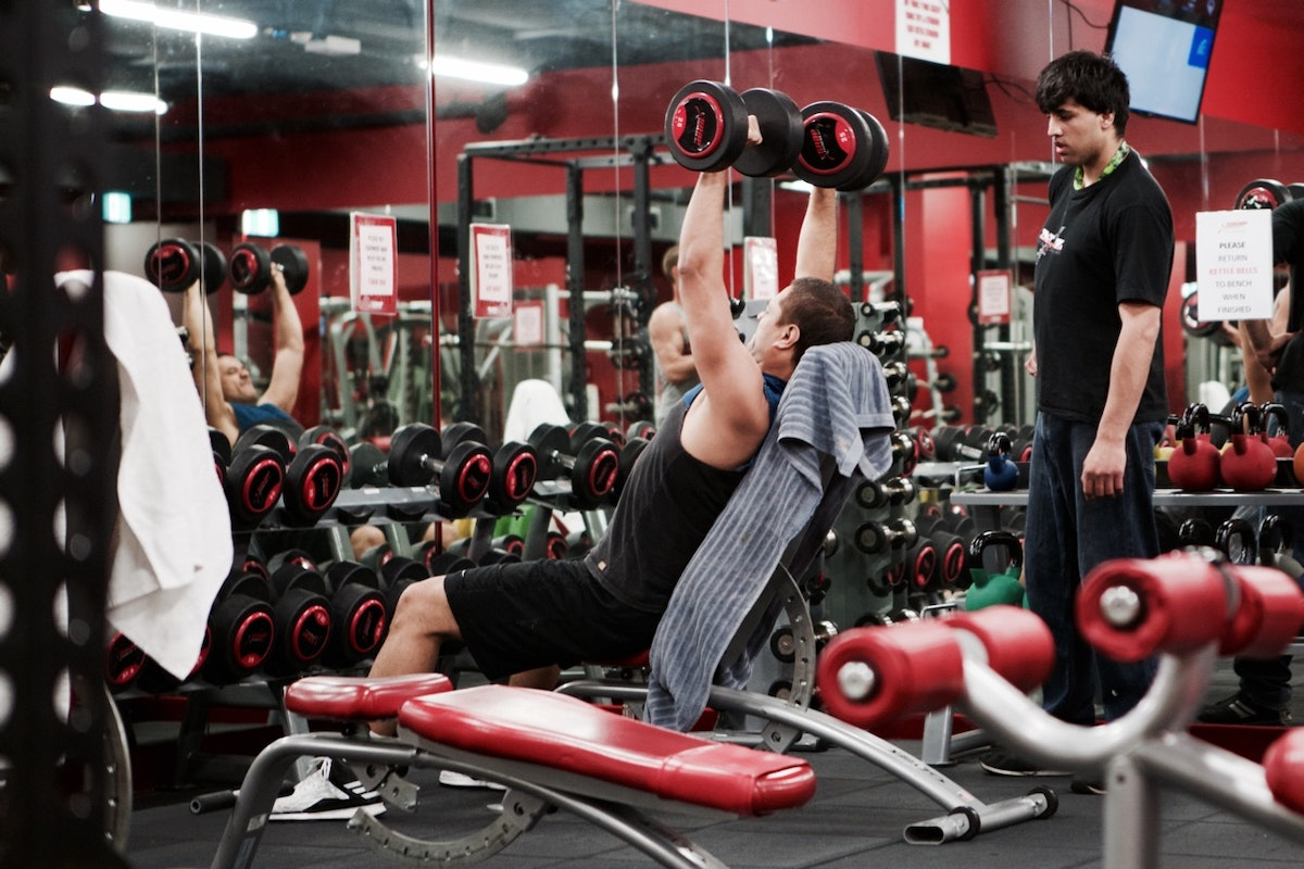 SNAP Fitness Pyrmont