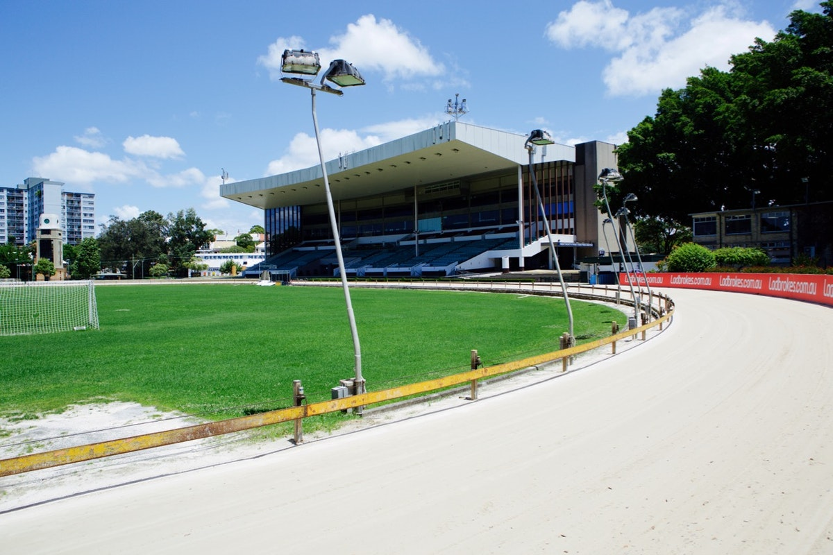 Wentworth Park – Greyhound Racing