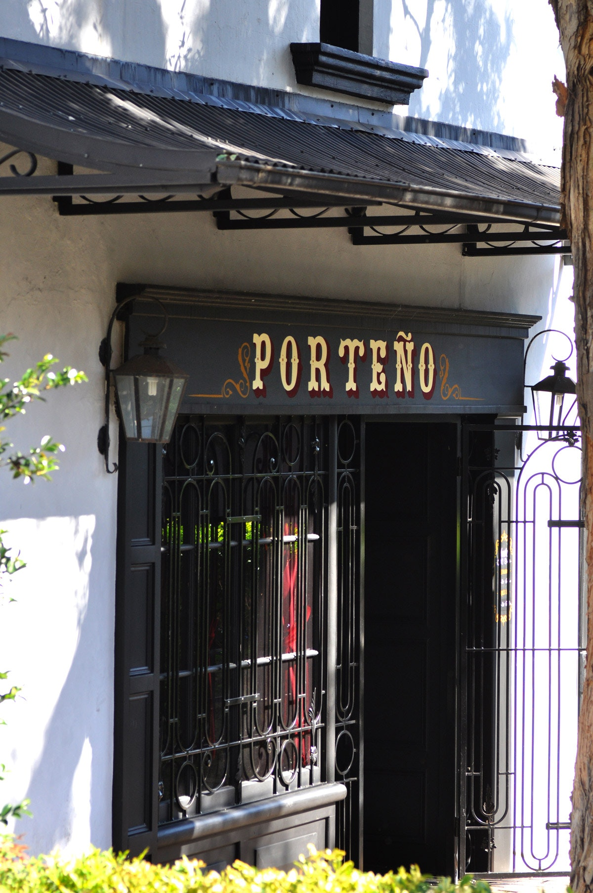 Porteño
