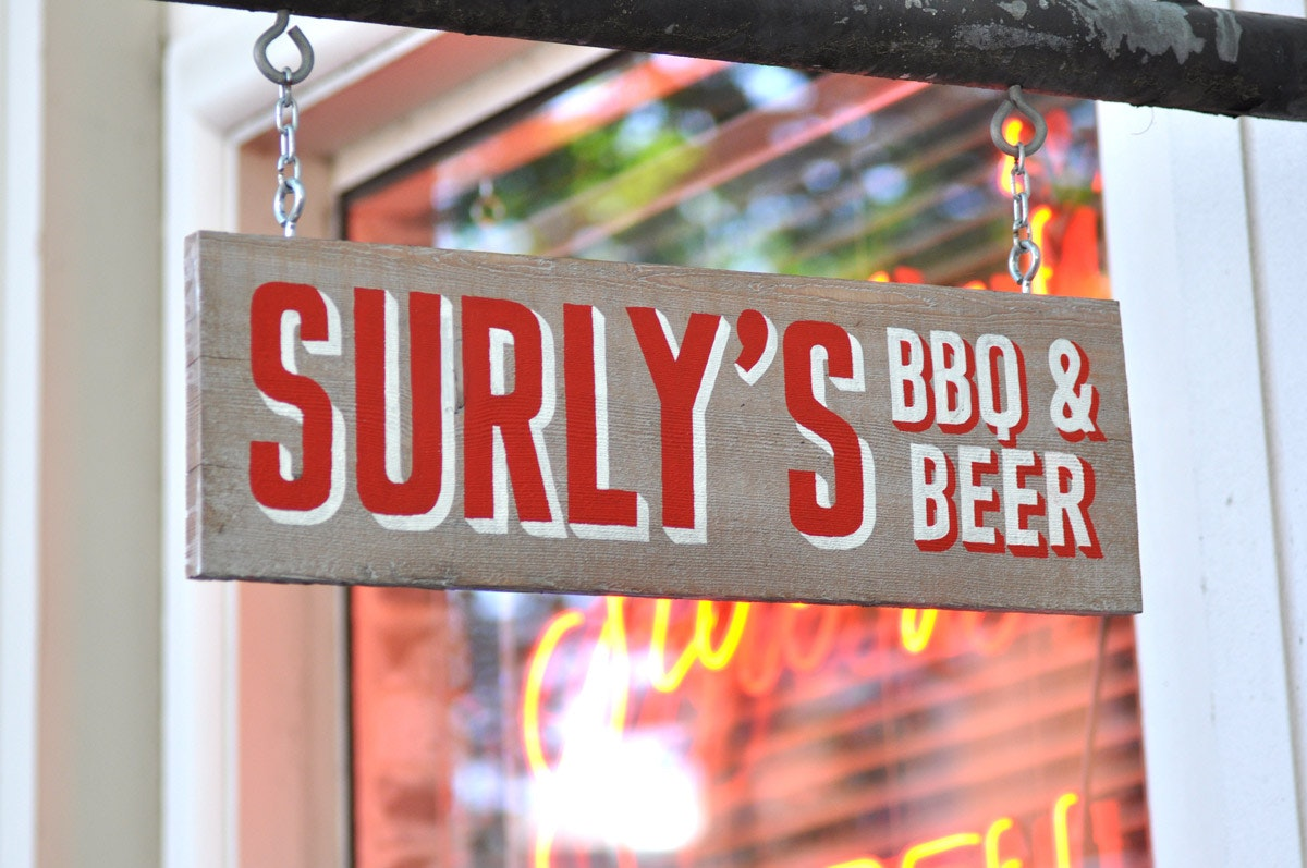 Surly's
