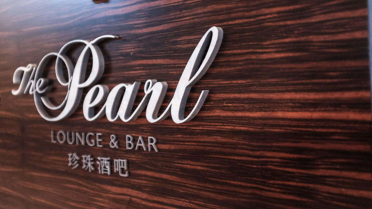 The Pearl Lounge & Bar