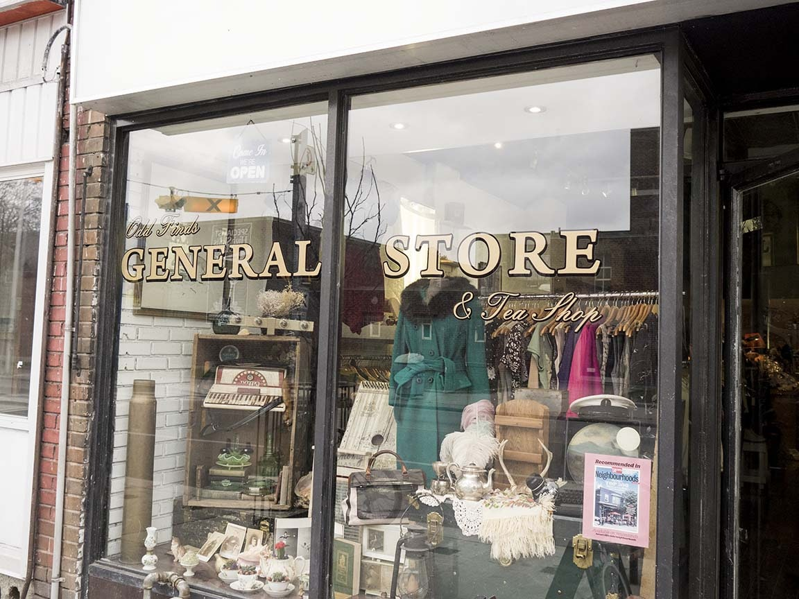 Odd Finds General Store