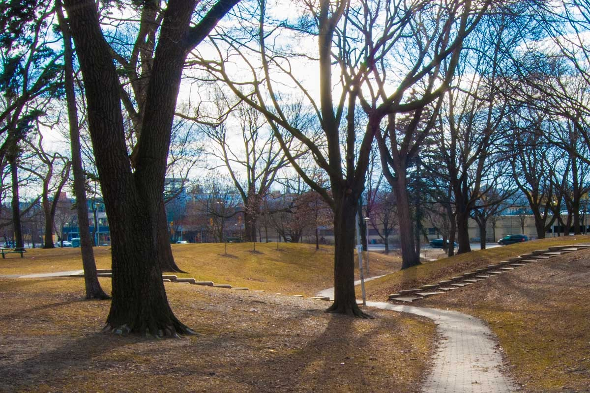Dufferin Grove Park