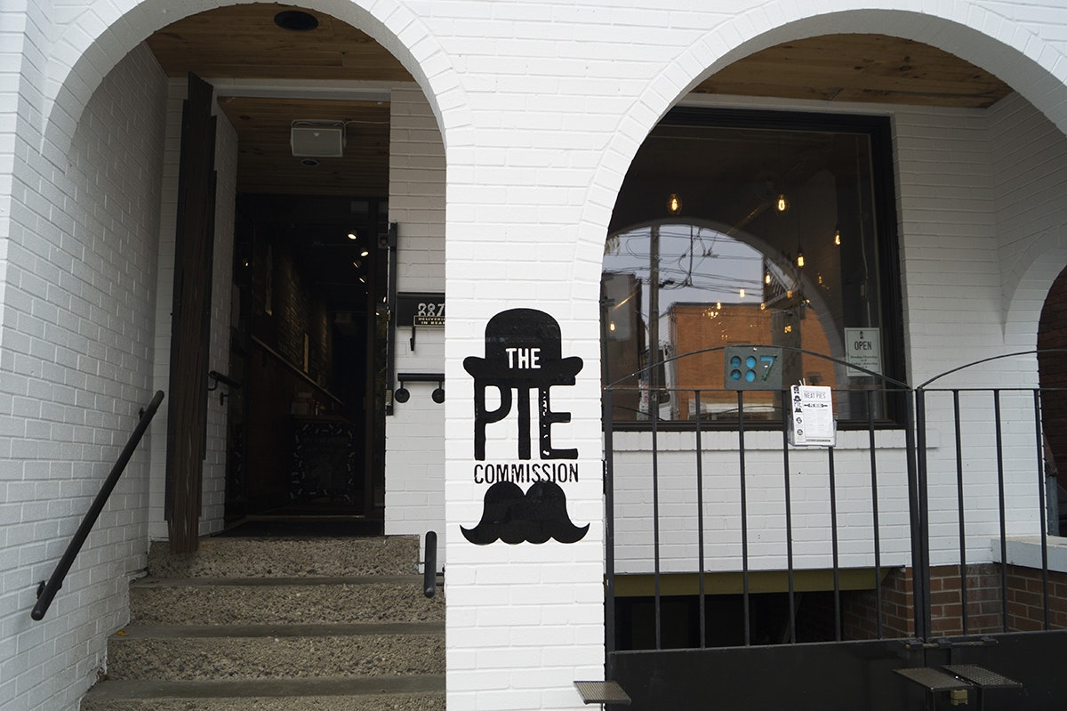 Pie Commission