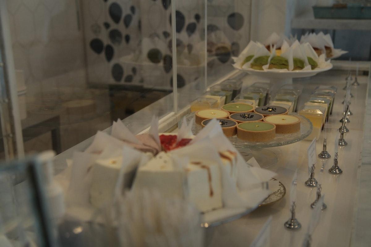 Mille Patisserie & Creamery