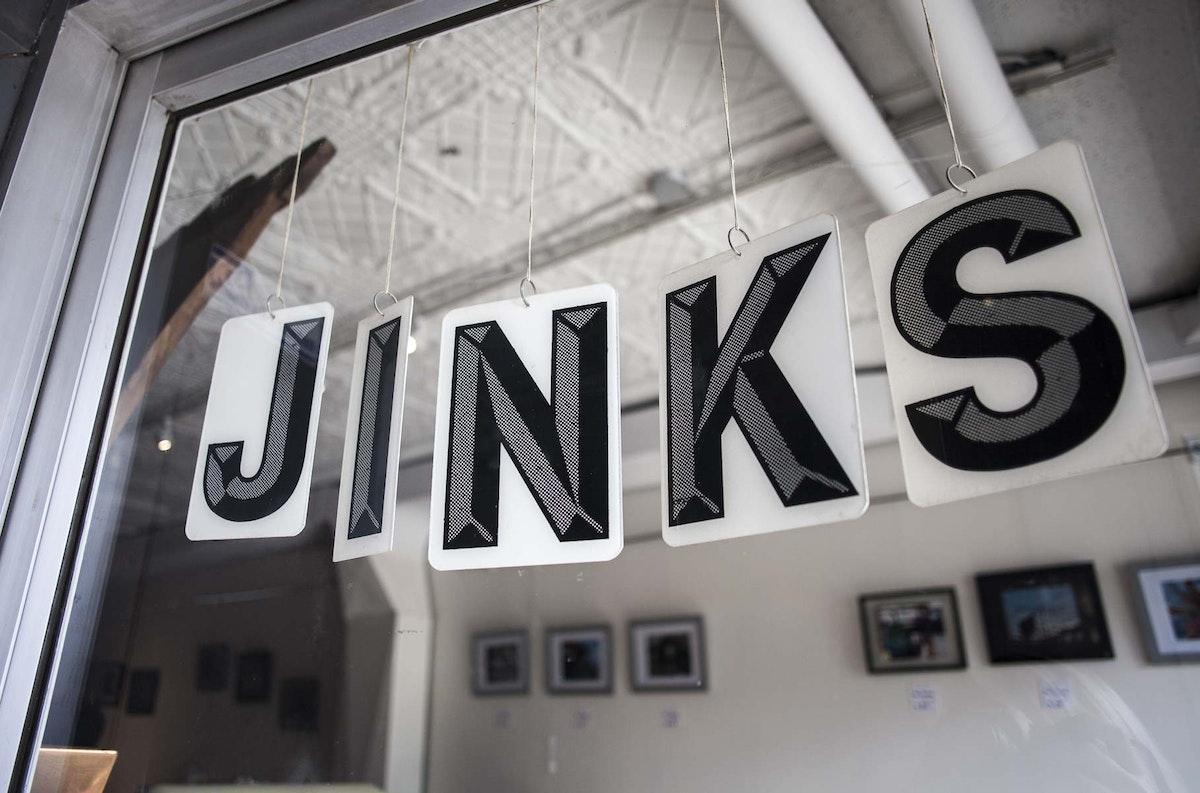 Jinks Art Factory