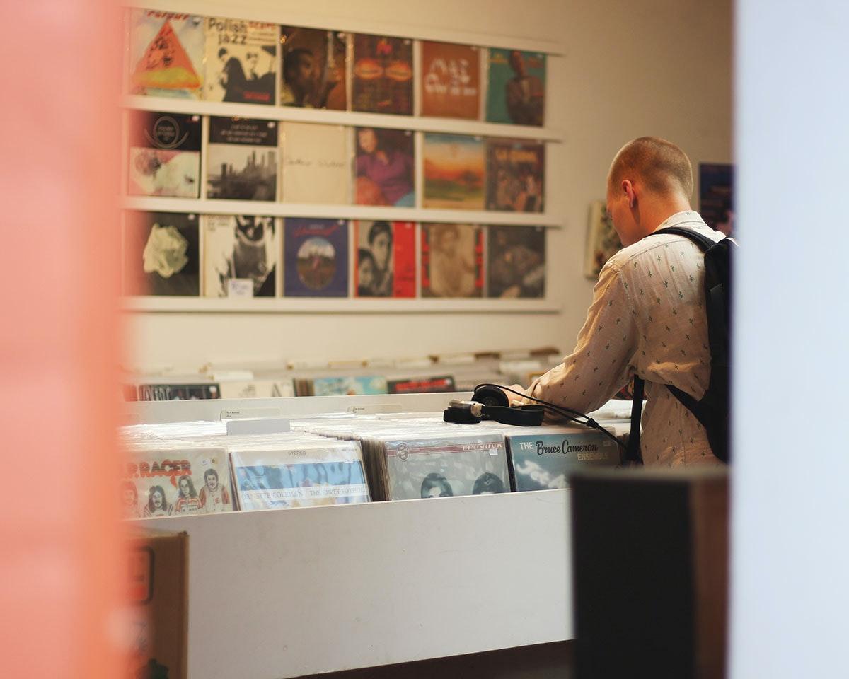 Cosmos West Records
