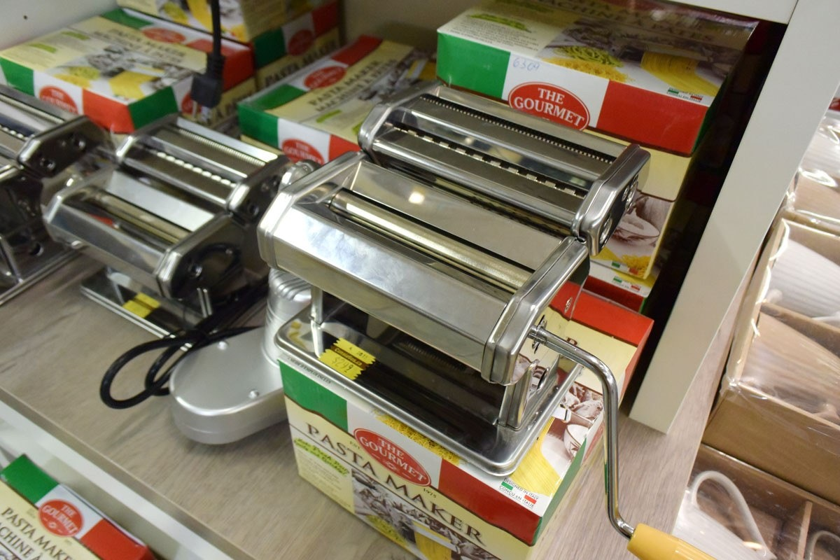 Consiglio's Kitchenware & Gift