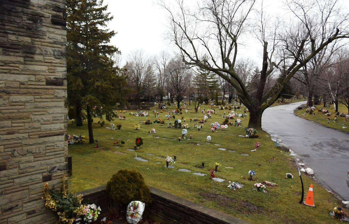 Prospect Cemetery & Mausoleum