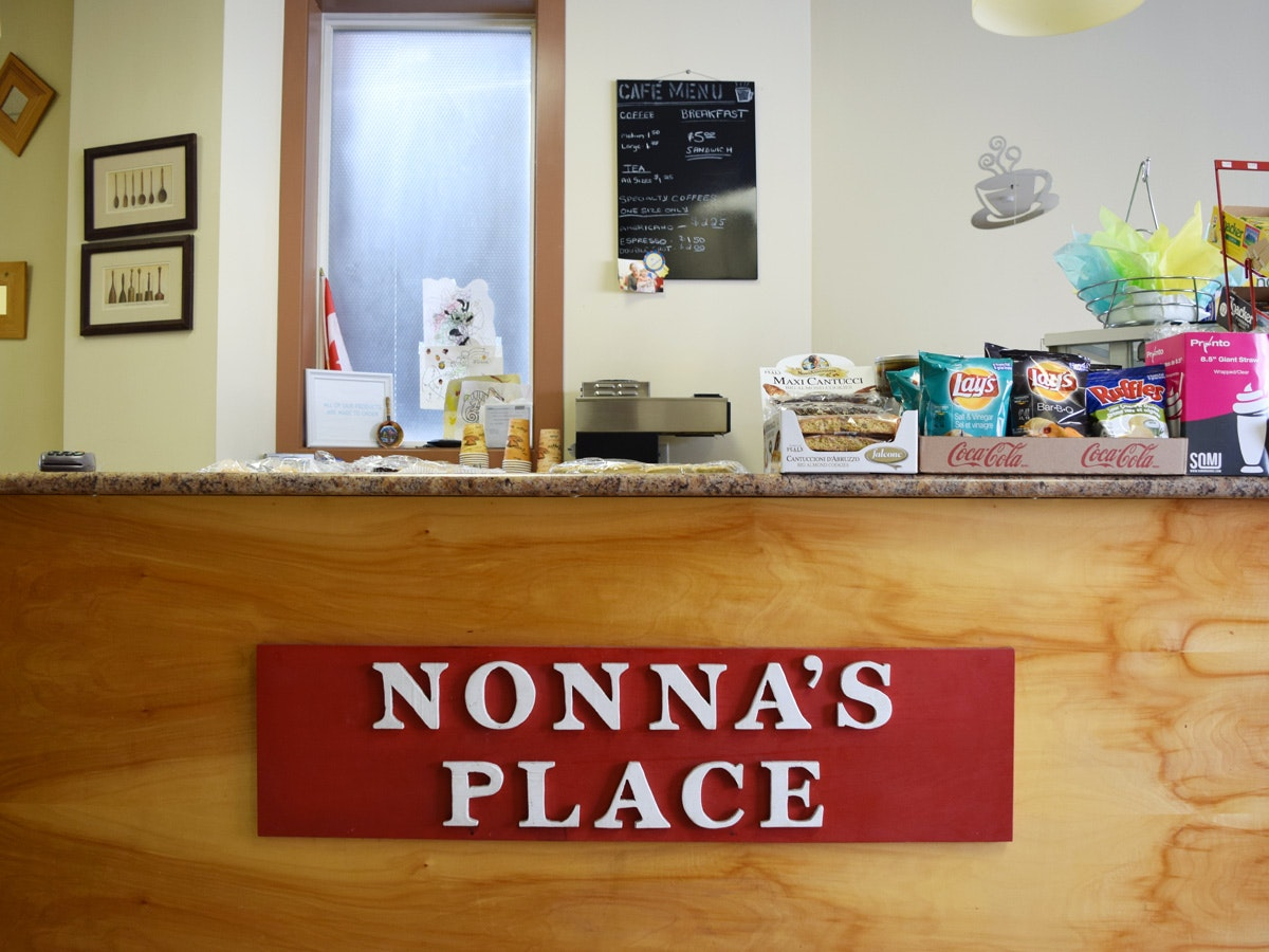Nonna's Place