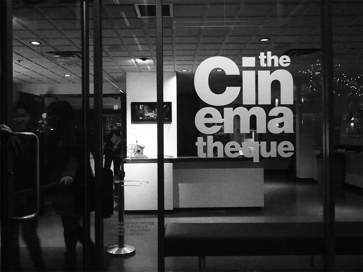 The Cinematheque