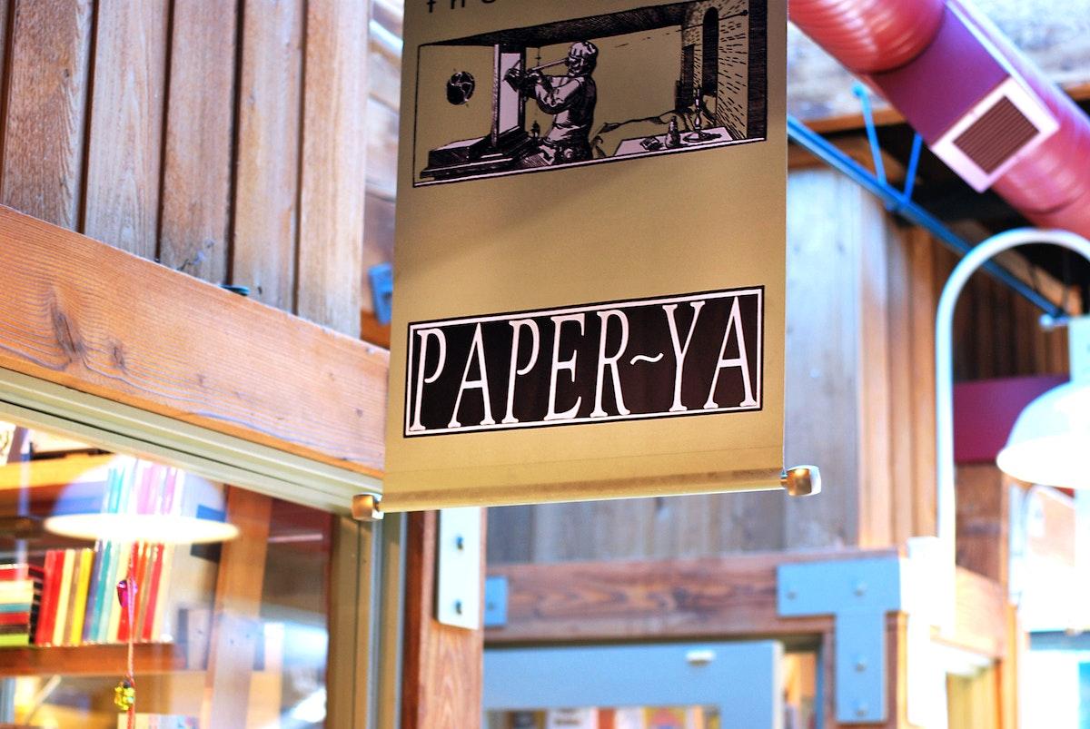 Paper-Ya