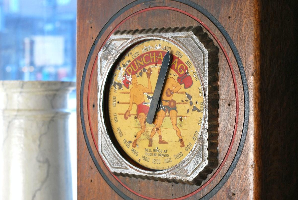 Scott Landon Antiques