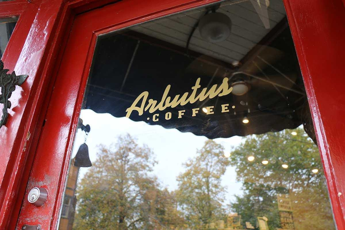 Arbutus Coffee