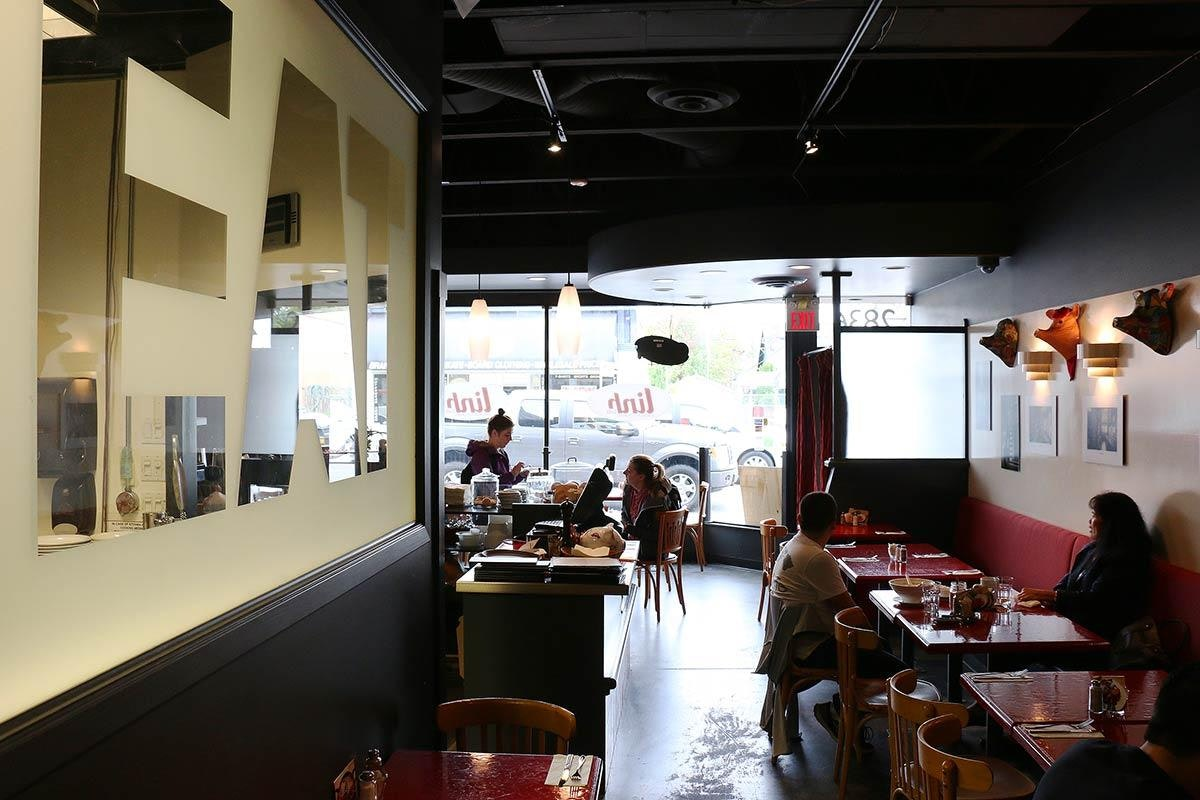 Linh Café