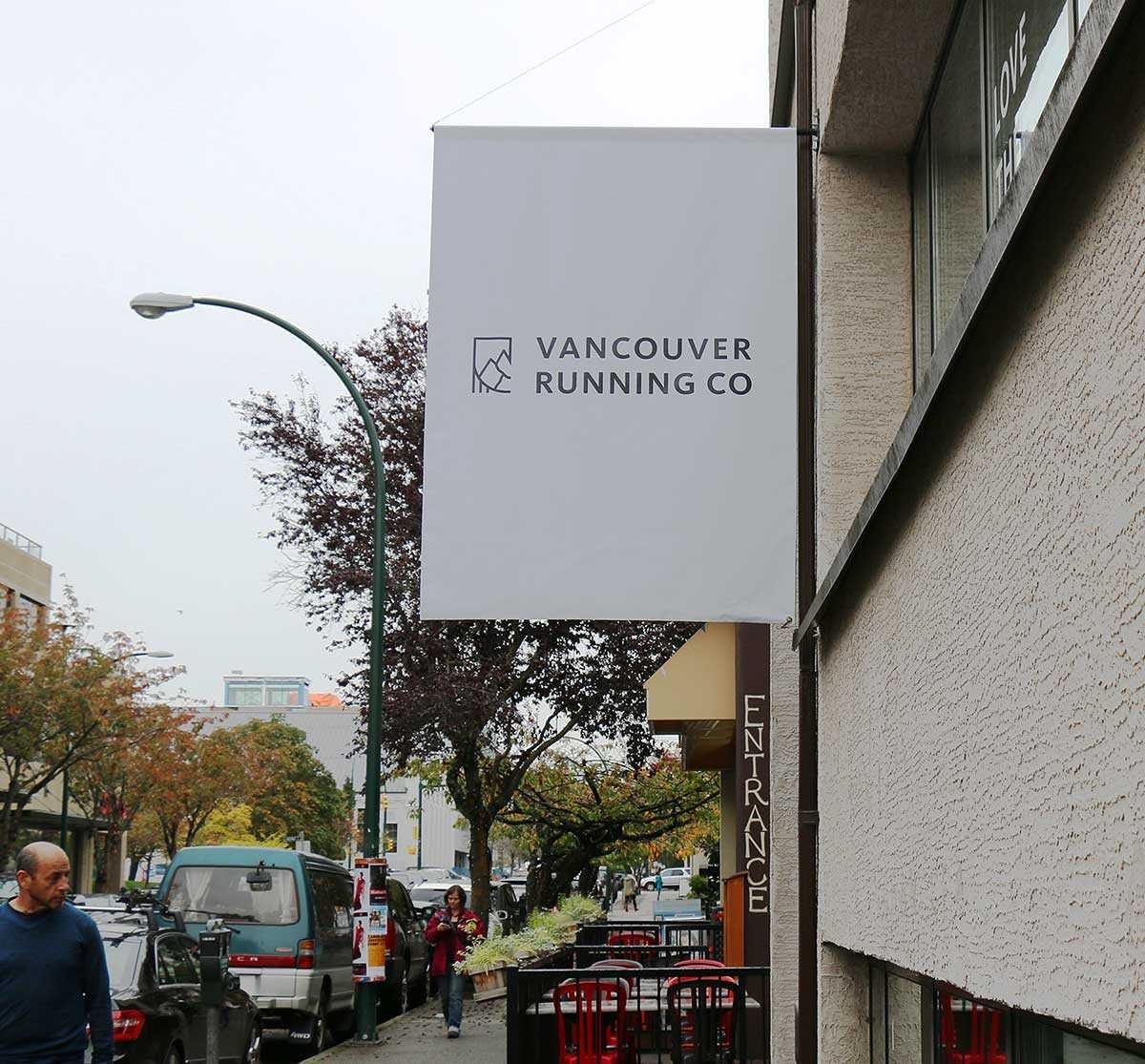 Vancouver Running Co