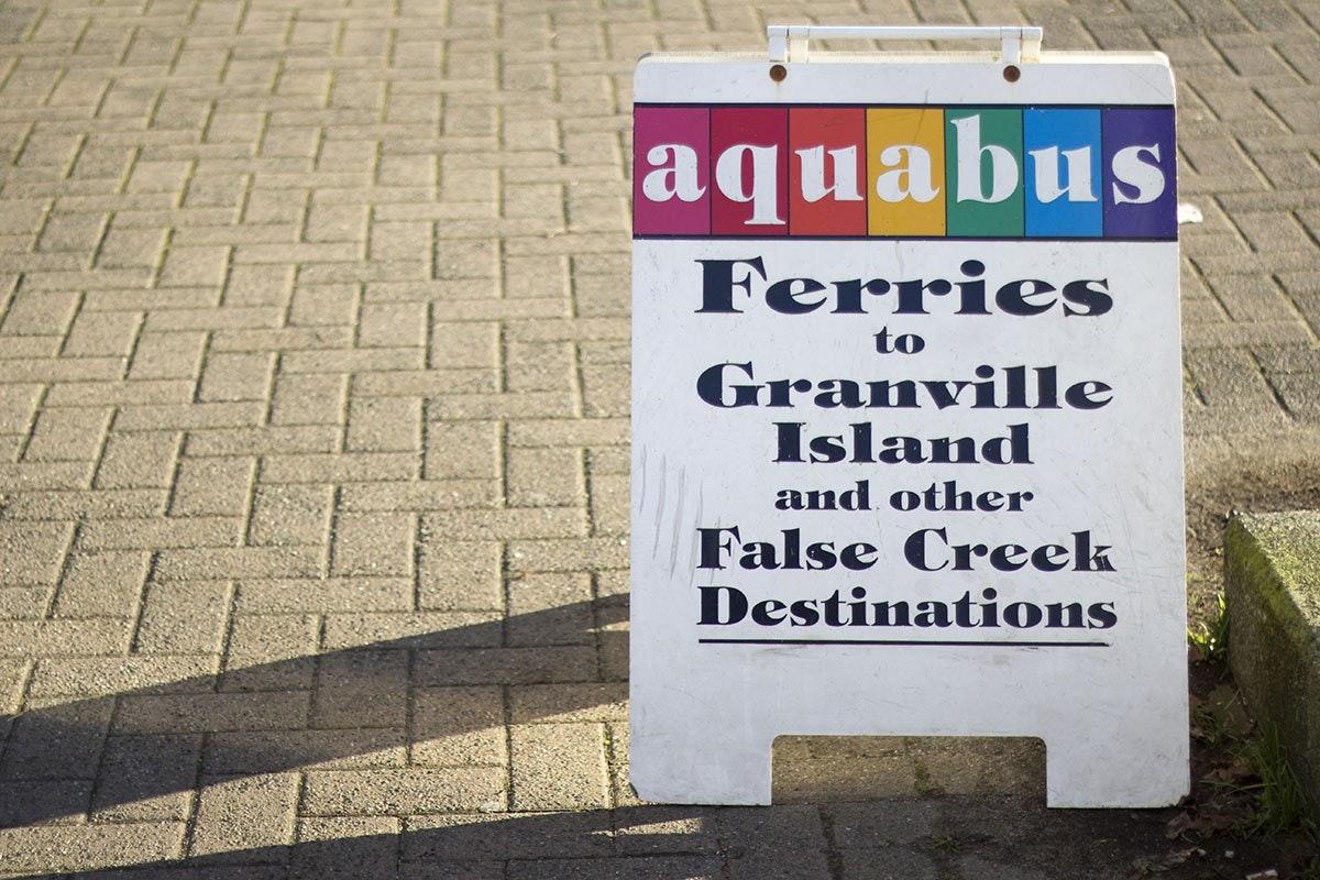 Aqua Bus