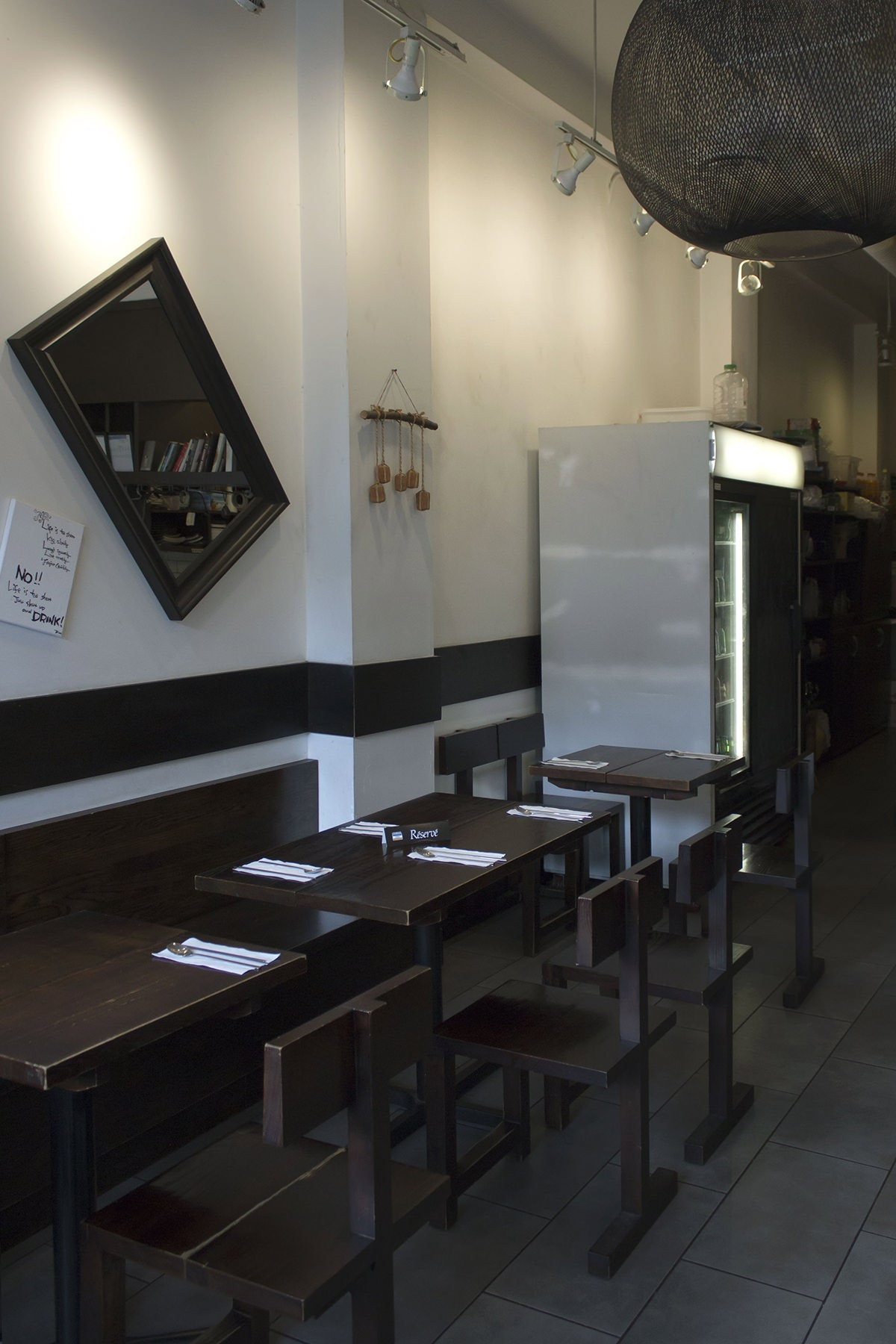 Damso Modern Kitchen