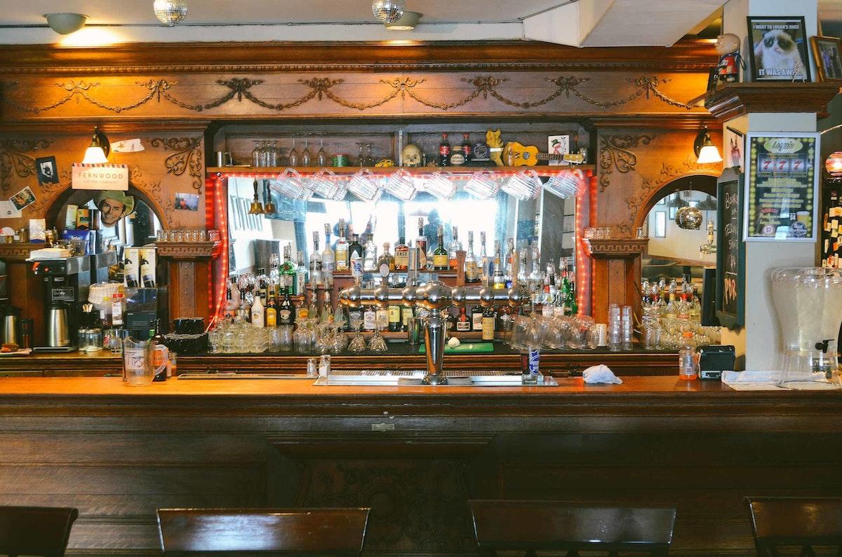 Logan's Pub