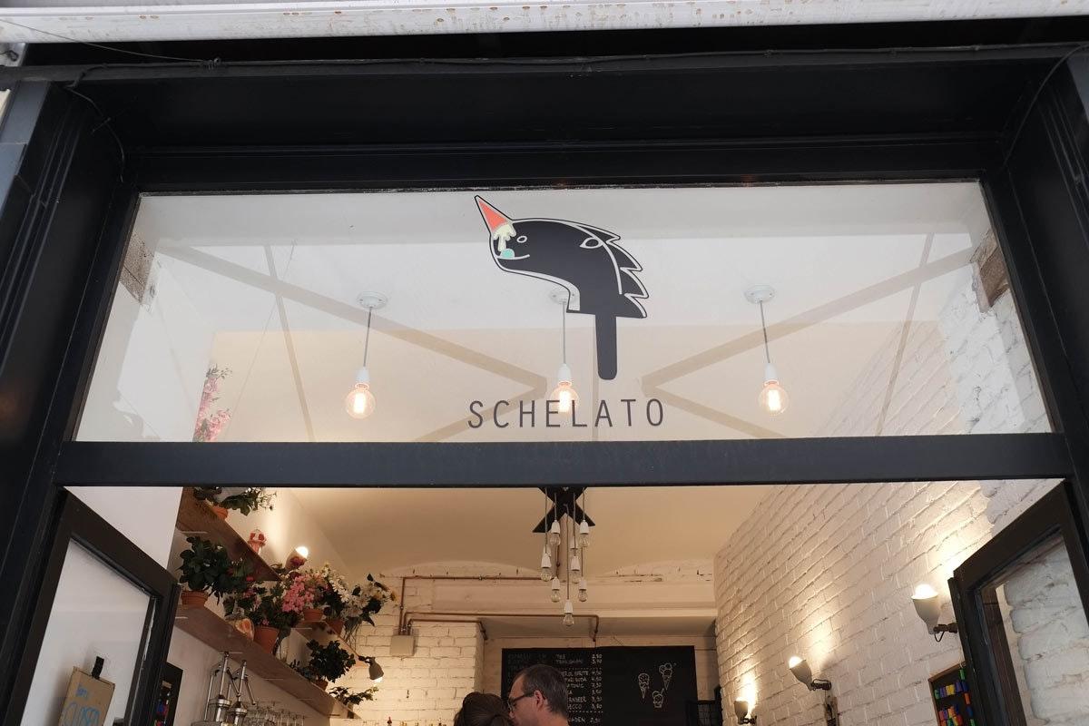 Schelato