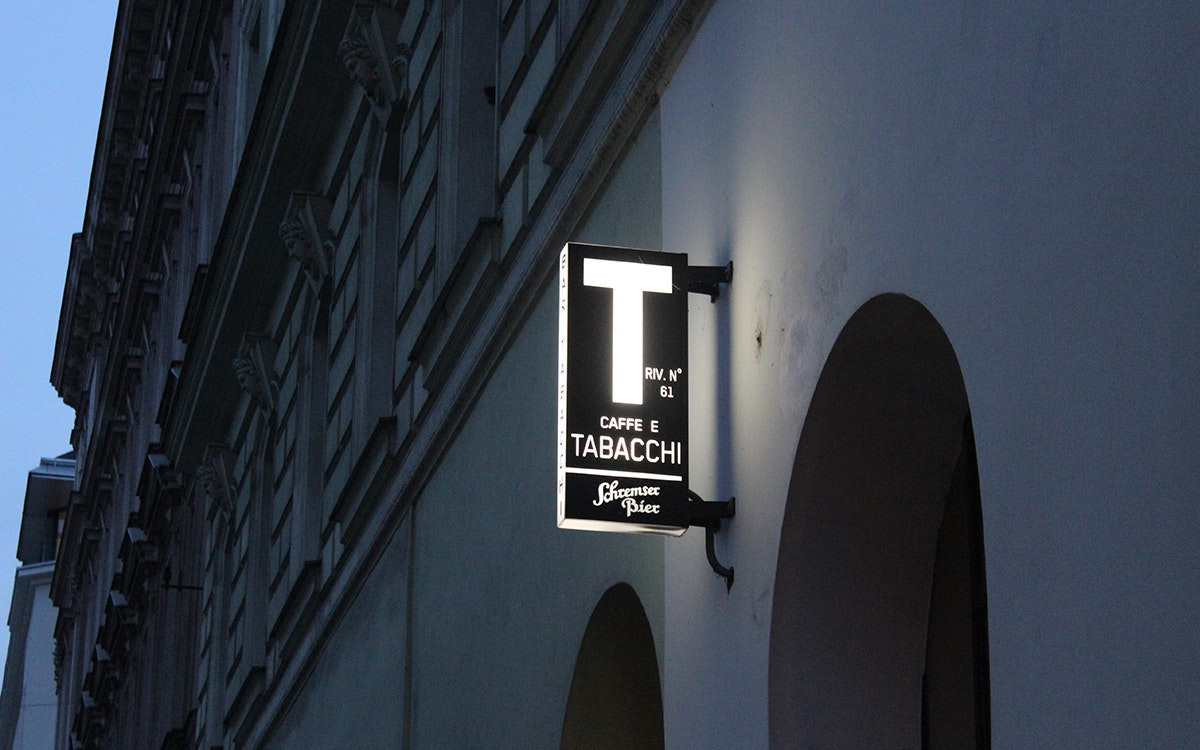 Bar Tabacchi
