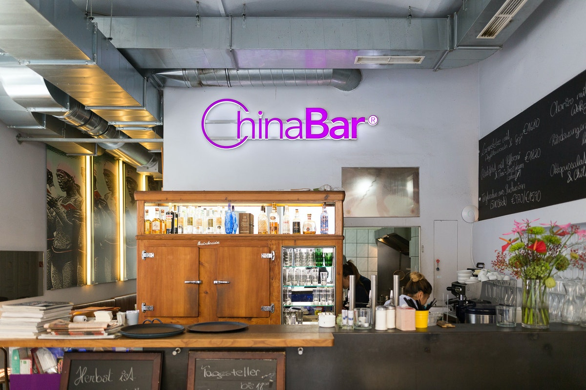 Chinabar