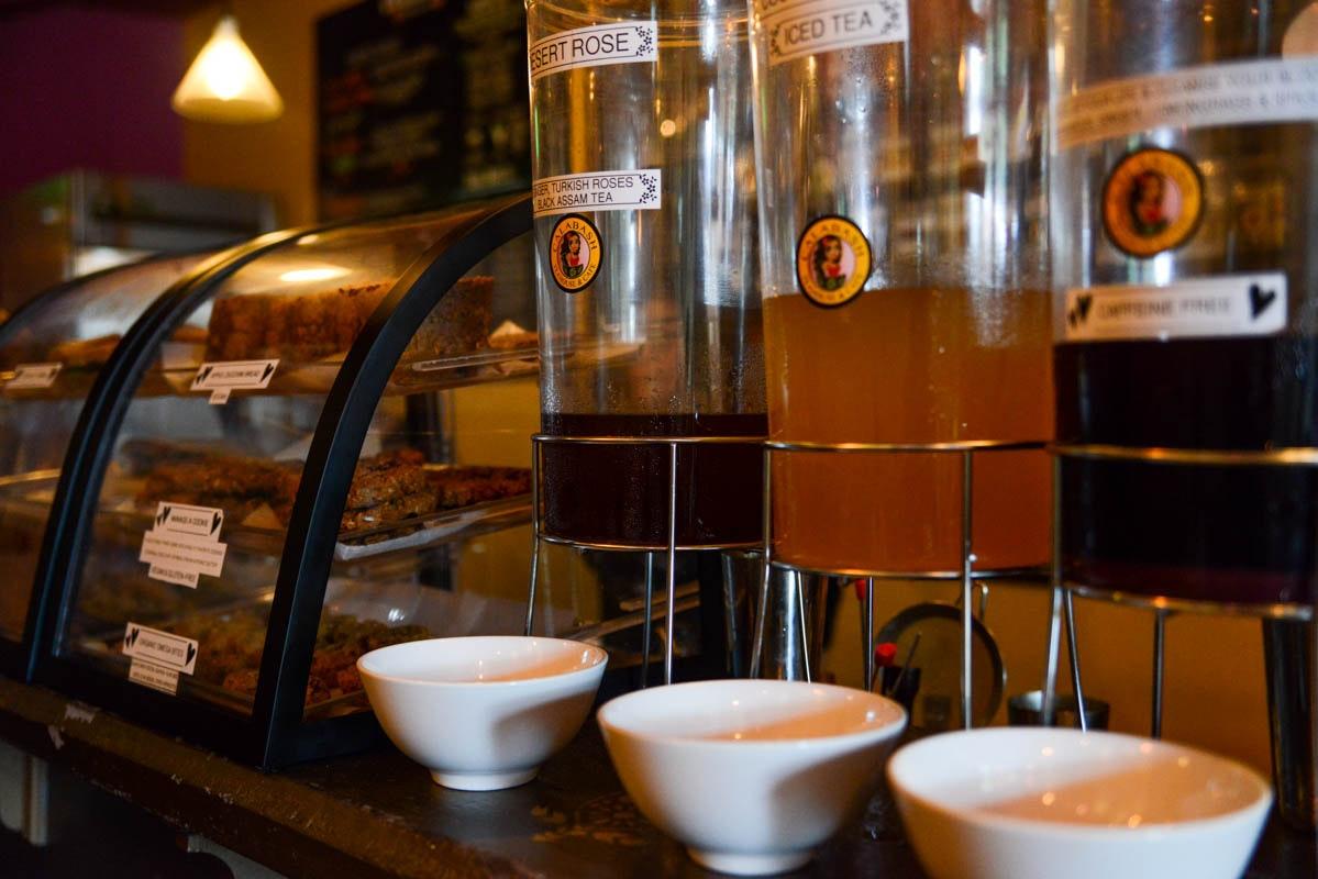 Calabash Tea & Tonic