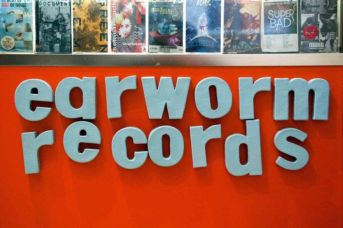 Earworm Records